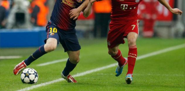 Barcellona Calcio